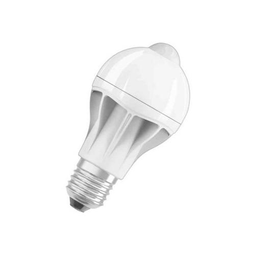 Led-lamp E27 11,5W, 1060lm, 2700K, sensoriga, Osram