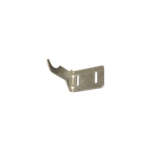 Alumiiniumradiaatori Calidor kandur vasak