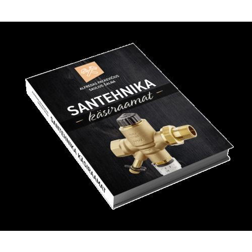 Santehnika käsiraamat. Eesti keeles