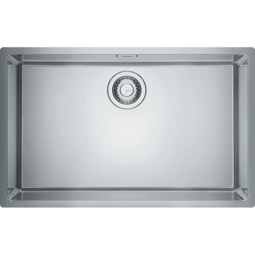 Köögivalamu MRX 110-70 roostevaba teras