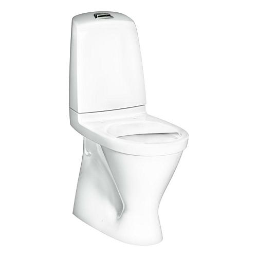 WC Nautic 2/4l allavool kõrge, ilma prill-lauata