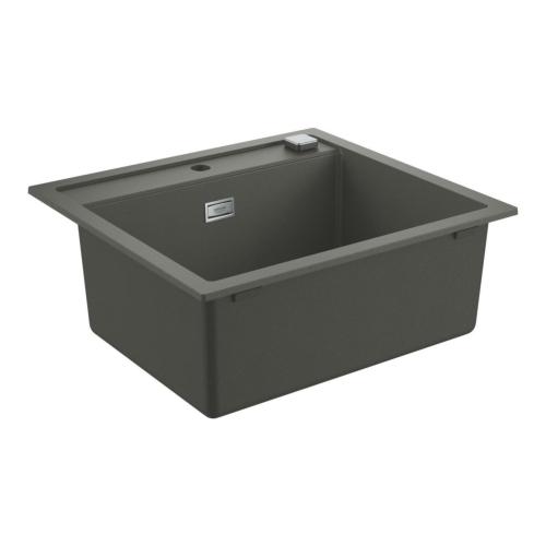 Köögivalamu K700 56x51cm Granite Grey