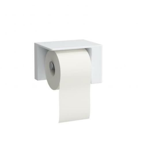 WC paberihoidja Laufen valge, vasak