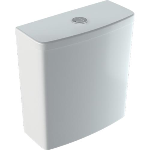 WC loputuspaak Selnova valge