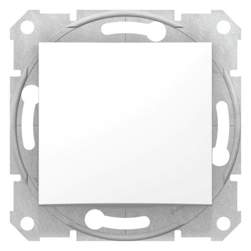 Veksellüliti (6) valge Sedna