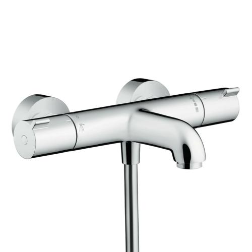 Termostaadiga vannisegisti Ecostat 10001CL, kroom