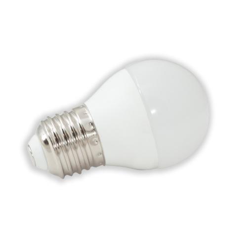 Led-lamp E27, G45, 6W, 490lm, 2tk pakendis, Tesatek