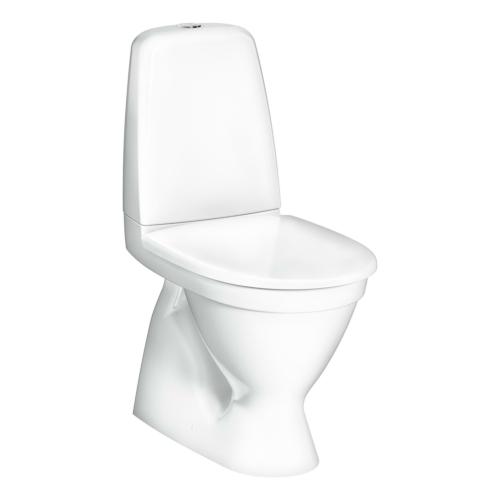 WC Pacific allavool 2/4l pehme prill-laud