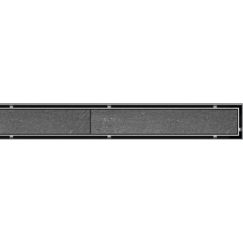Duširenni rest L=985mm Tile ACO