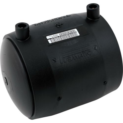 Elekterkeevis otsakork 50 SDR11 PE100