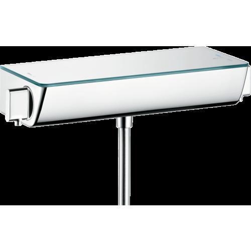 Termostaadiga dušisegisti Ecostat Select, kroom