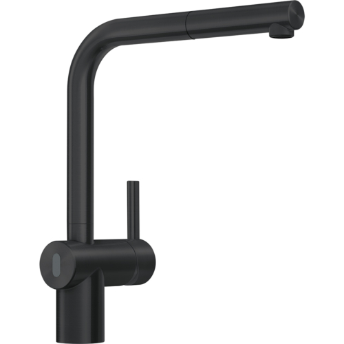Köögisegisti Atlas Neo Sensor tööstuslik must
