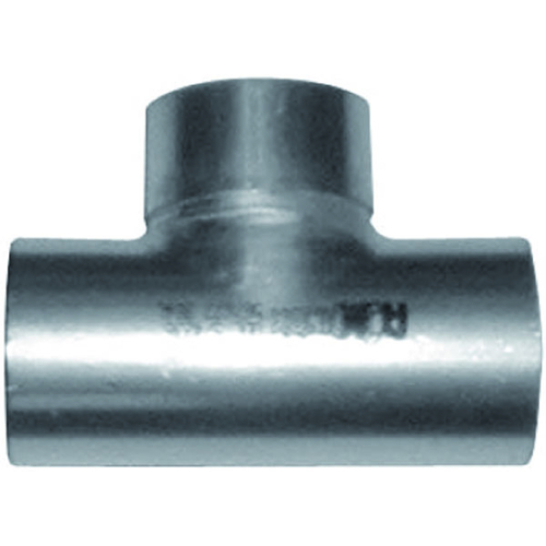 Kolmik 42,4x2mm AISI 316 keevitatav