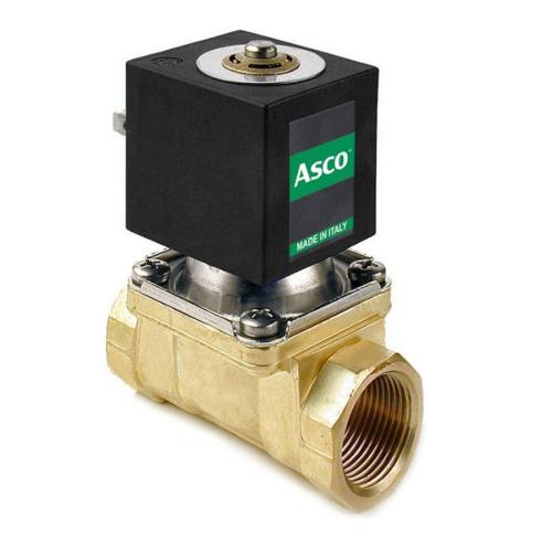 "Magnetklapp ASCO 3/4"" NC 230V, L133B07,  0-10bar"