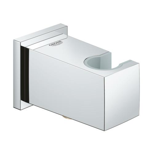 Dušihoidja + väljavõte Cube, kroom