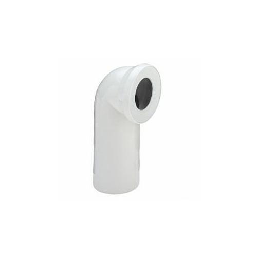 WC ühenduspõlv DN100-90°