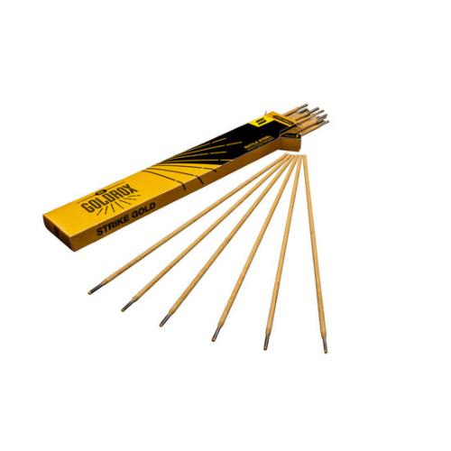 Elektrood Goldrox 2,5mm 2,5x350, 2,5 kg
