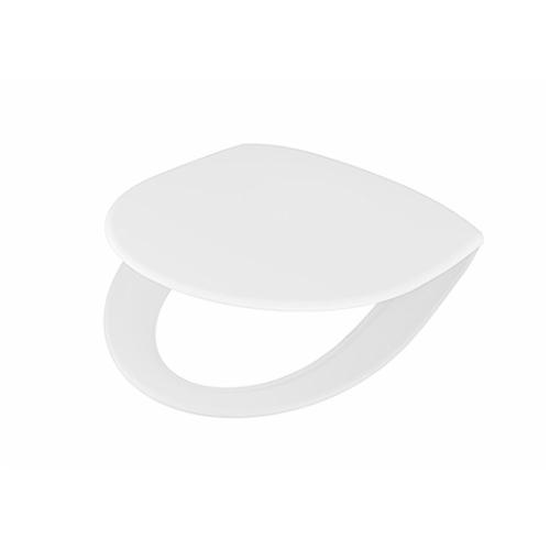 Prill-laud Inspira kõva, valge