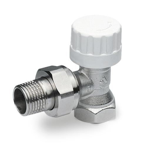 Termostaat ventiil DN15 nurk APM