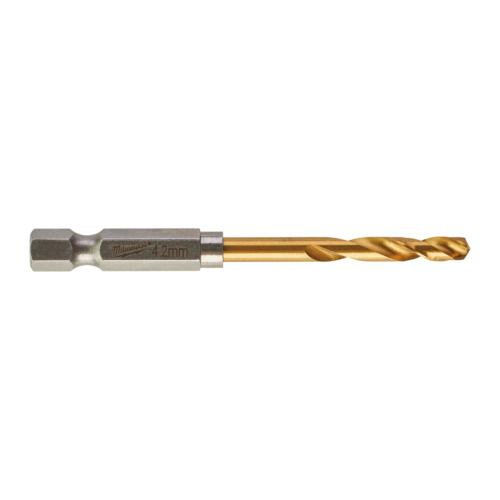Metallipuur 4,2mm, HEX Shockwave