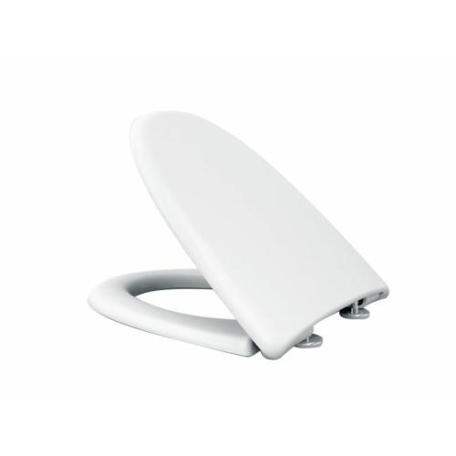 Prill-laud A-collection kõvast plastist, valge