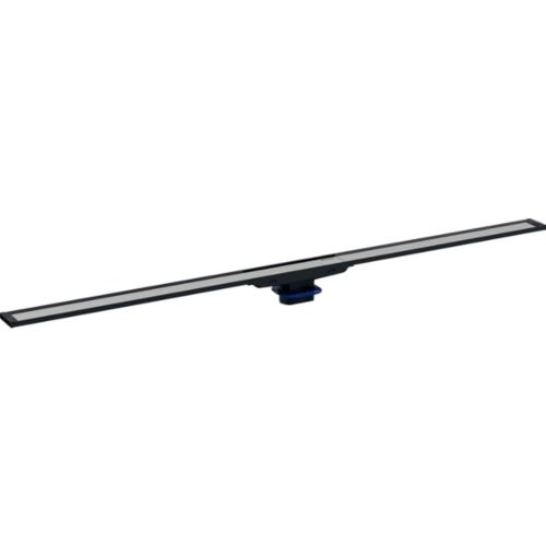 Duširenn CleanLine20 30-90cm, harjatud teras