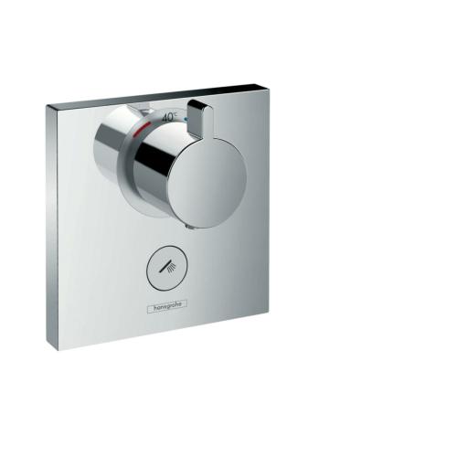 Termostaat ShowerSelect Highflow, 1-väljund