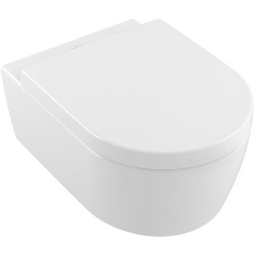 Seina WC Avento rimless + prill-laud SC