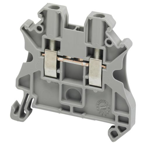 Riviklemm 2,5mm², hall, Schneider