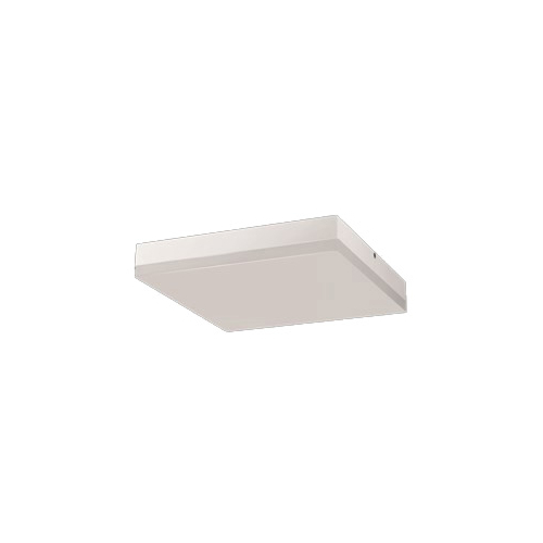 Led plafoon 12W kandiline PC 1200lm IP54, 4000K, Luxiona