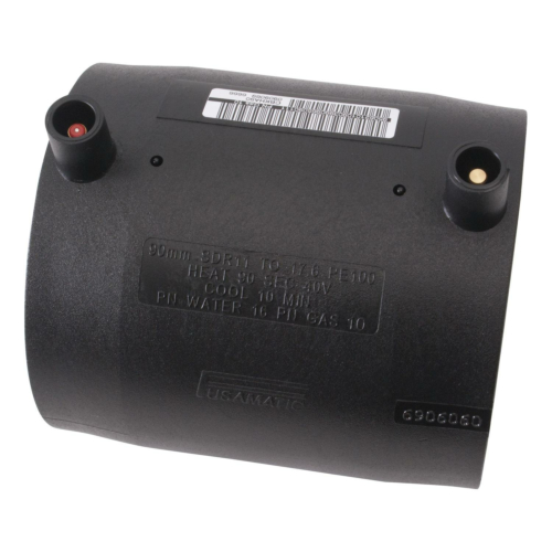 Elekterkeevismuhv 63 SDR11 PE100