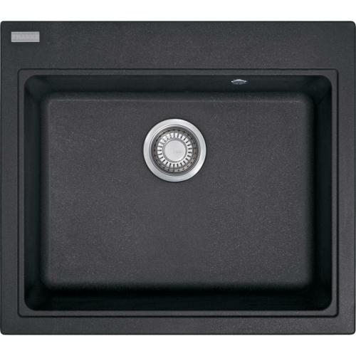 Köögivalamu MRG610-58 58,5x52cm onyx