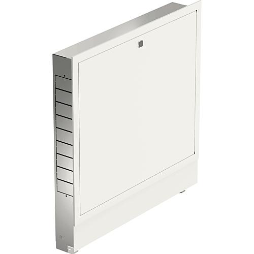 Kollektorikapp Vario 550X730X110mm seinasis.