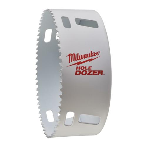 Augusaag 127mm Hole Dozer