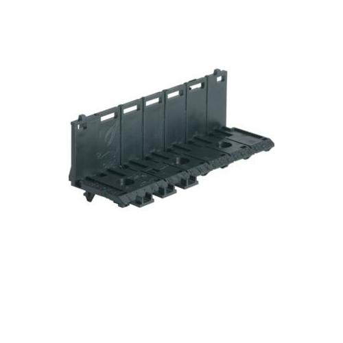 DIN adapter KN.. klemmidele 105mm