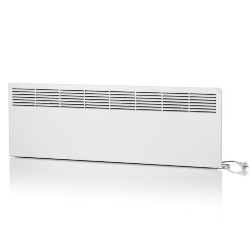 Elektriradiaator Beta 1500W elektroonilise termostaadiga, pistikuga, Ensto