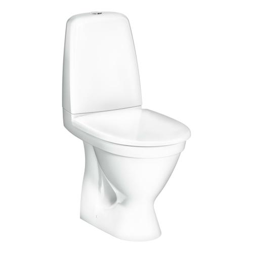 WC Pacific tahavool 2/4l pehme prill-laud