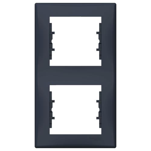 2-ne raam grafiit vertikaalne Sedna