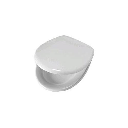 Prill-laud IDO, valge Keramag 572165