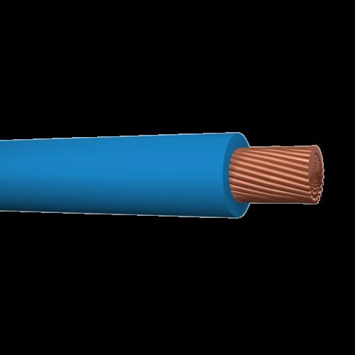 Montaazijuhe peenkiud MKEM90 H07V2-K 2,5mm2 Eca sinine 200m rullis, Draka