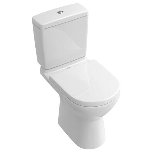 WC alus O´Novo tahavooluga, valge