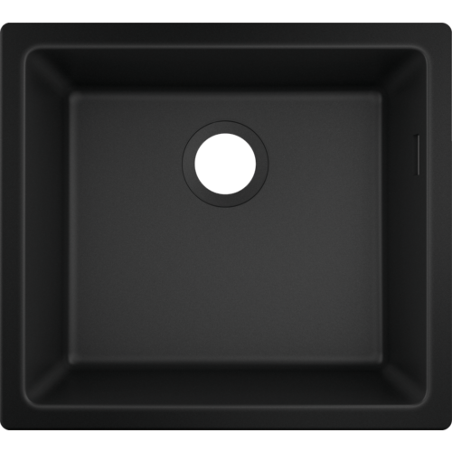 Köögivalamu S510-U450 GS grafiitmust