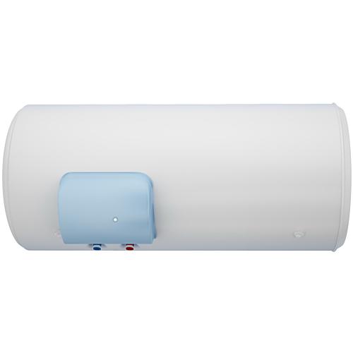 Boiler 150L 1,8kW 155415 hor.HMACI (hooldusvaba)