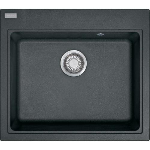 Köögivalamu MRG610-58 58,5x52cm grafiit