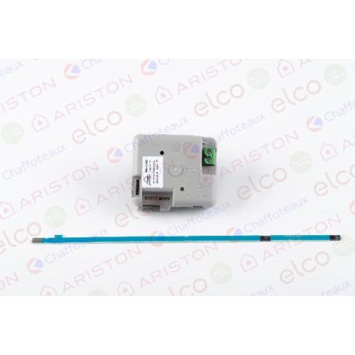Termostaat Lydos elektrooniline
