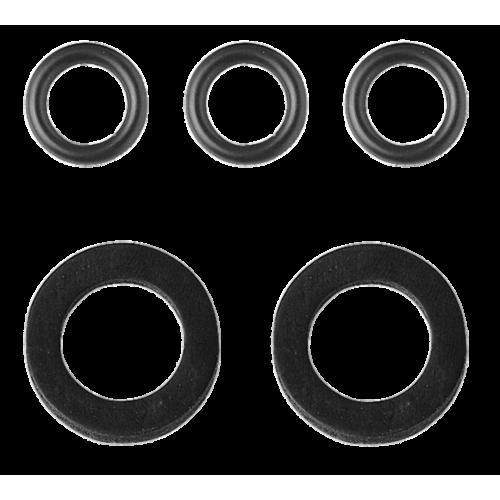 Tihendikomplekt profi lii 3xO tihend;1x2801;1x2802