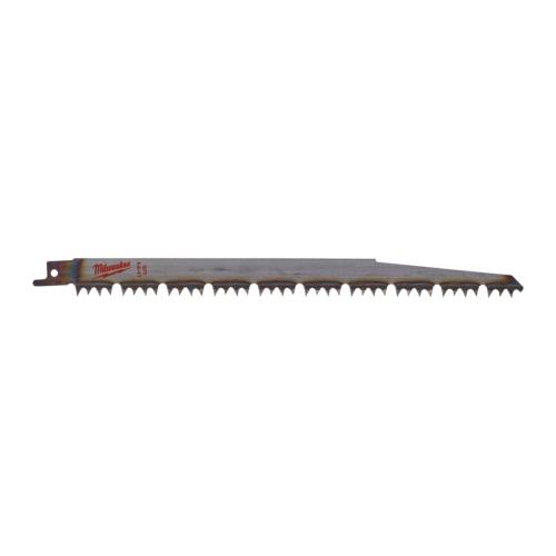 Piiksaetera puit 240mm Toorele puidule  H5.5/6