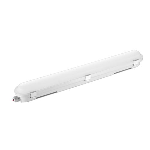 Tööstusvalgusti LED 670x85x80mm 18W 2500lm 4000K IP66