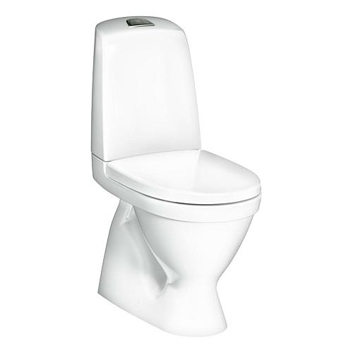 WC pott Nautic allavool Hygenic, SC-prill-laud