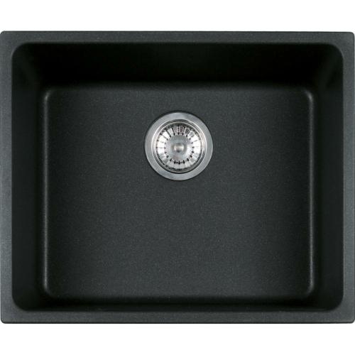 Köögivalamu KBG110-50 55x44cm, onyx